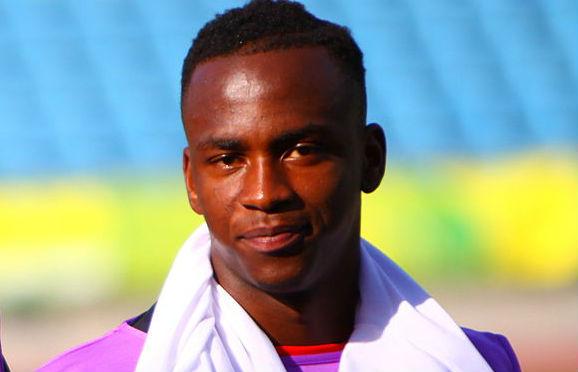Saido Berahino has joined Stoke from West Brom