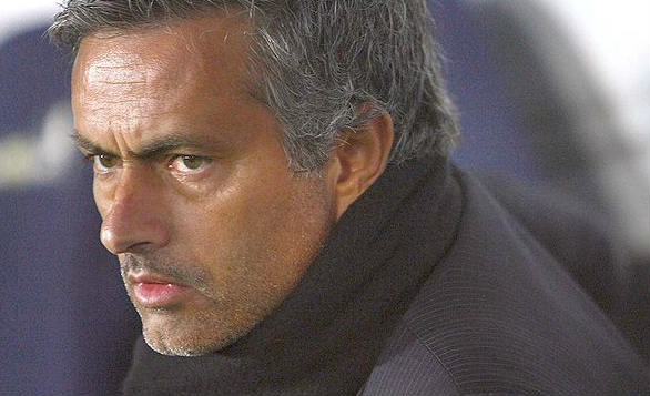 José Mourinho wants all fixtures to be scrapped