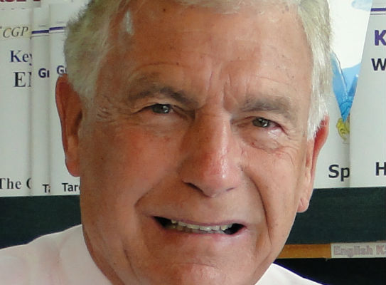 Trevor Brooking, incorrectly identified by Channel 4 as Germany goal-scorer