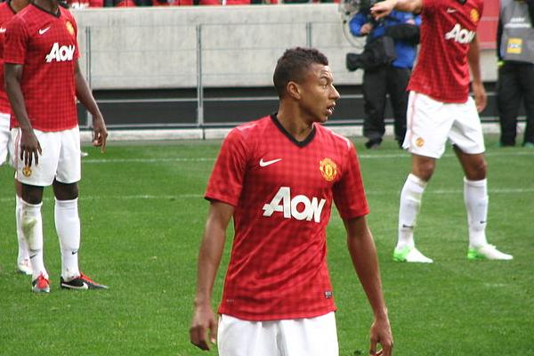 There were Jesse Lingard contract jokes after the Manchester United player signed an improved deal, reportedly worth up to £100k per week