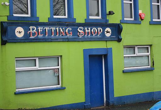 Joey Barton likes bets