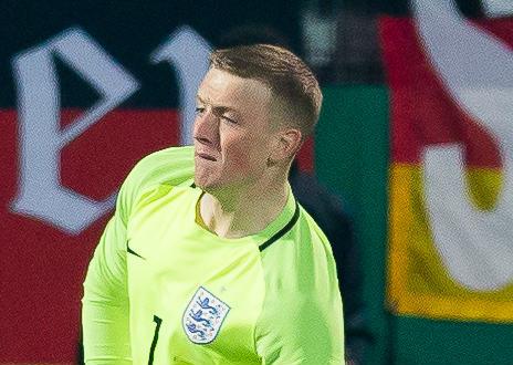 Sunderland's Jordan Pickford will cost Everton £30m
