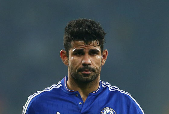 Diego Costa says Chelsea treated him like a thuggish werewolf