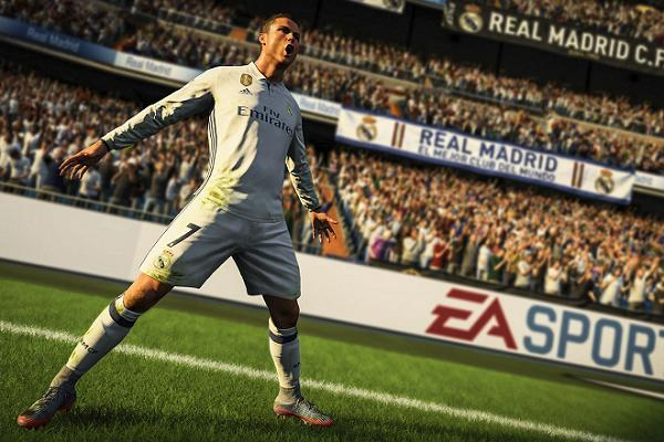 FIFA 18 jokes are everywhere as Cristiano Ronaldo is named the top ranking player