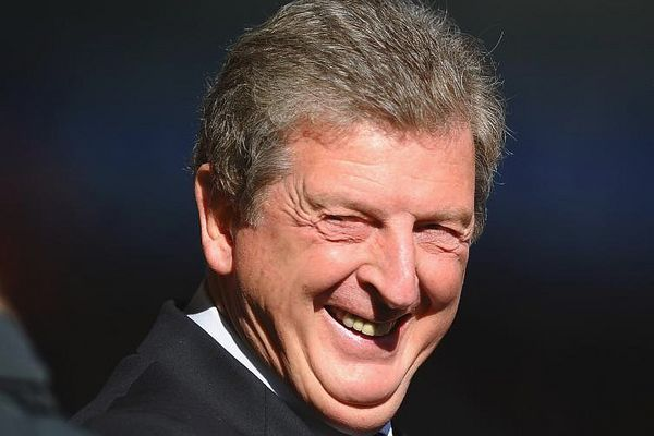 There were many jokes as Crystal Palace sacked Frank de Boer and replaced him with Roy Hodgson