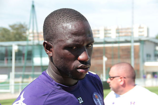 Moussa Sissoko impressed in Real Madrid 1-1 Spurs