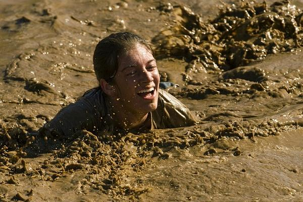 There were jokes after people saw the muddy pitch Rochdale beat Millwall on in their FA Cup 4th round replay