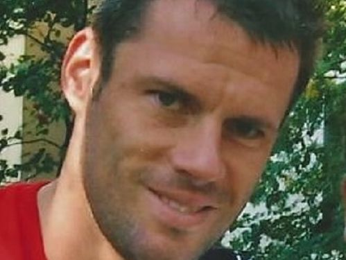 There were numerous Jamie Carragher spit jokes after the motorway incident in which he appeared to spit on a 14-year-old girl