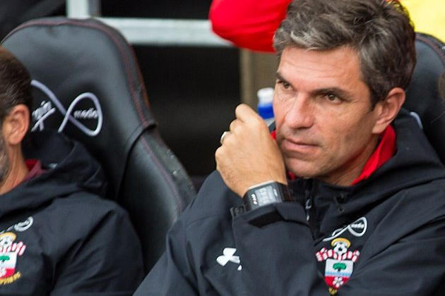 There were Mauricio Pellegrino sacked jokes after Southampton dismissed their manager