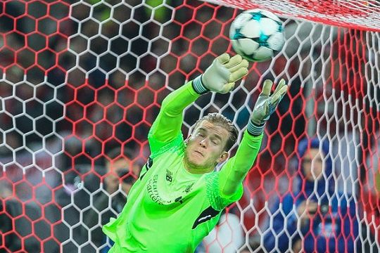 There have been many more jokes following Loris Karius' Champions League final performance against Real Madrid