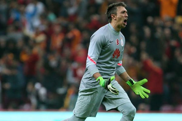 Fernando Muslera is one of our World Cup Fantasy iTeam bargains for Russia 2018