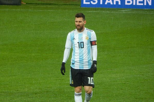 Lionel Messi will not want to even glance at the tweets and jokes from Argentina 0-3 Croatia as his side face elimination from Russia 2018