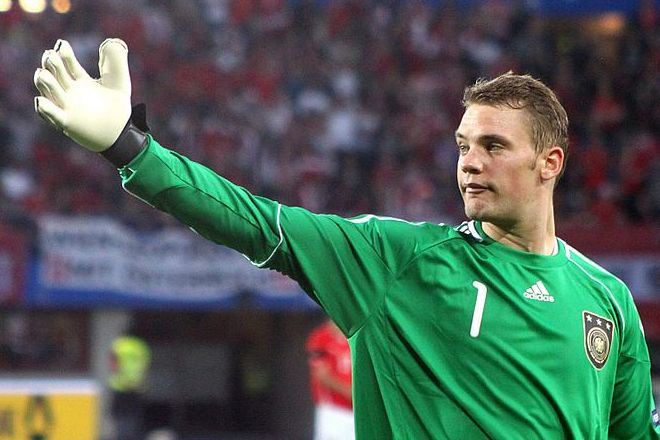 Manuel Neuer was powerless to prevent the jokes as Germany go out of the World Cup in Russia at the group stage after 2-0 defeat to South Korea