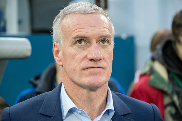 Didier Deschamps will like these jokes as France win the World Cup final in Russia with a 4-2 win over Croatia at the Luzhniki Stadium