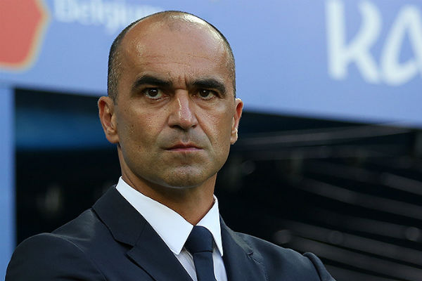 A relieved Roberto Martínez can unwind with these jokes from Belgium 3-2 Japan