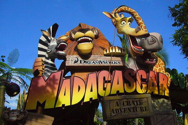 Well known for the series of films, Madagascar have qualified for the African Cup of Nations finals for the first time ever