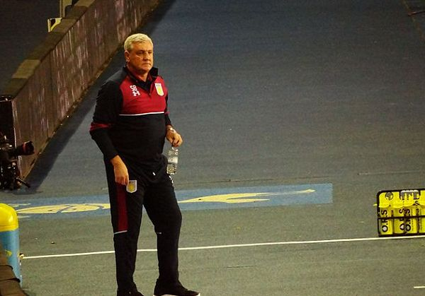 There were more Steve Bruce sacked jokes as Aston Villa dismiss him the day after a cabbage was thrown