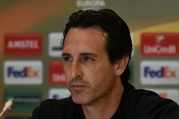 Unai Emery's Arsenal lost 1-0 to BATE Borisov in Belarus in the Europa League and there were lots of funny tweets and jokes