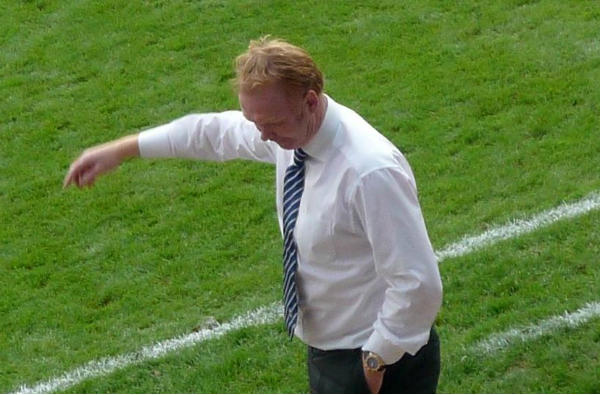 Alex McLeish won't enjoy these jokes from Kazakhstan 3-0 Scotland in the Euro 2020 qualifiers