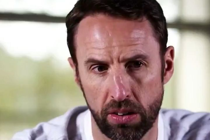 Gareth Southgate can relax with the tweets and jokes from Montenegro 1-5 England after the big Euro 2020 qualification win