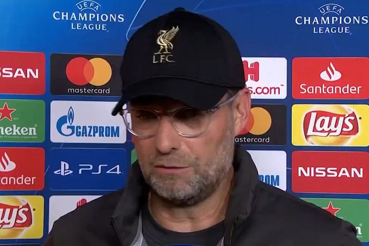 Jürgen Klopp won't want to read the funny tweets, jokes and social media reaction after Barcelona 3-0 Liverpool
