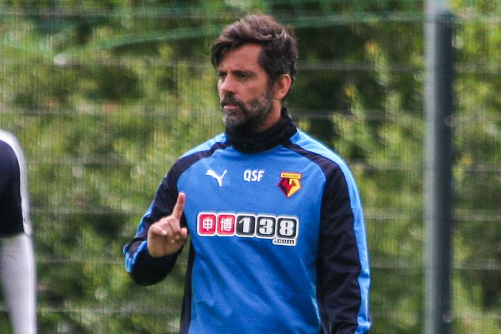 There were Quique Sánchez Flores sacked jokes and tweets as Watford dismissed the manager for a second time