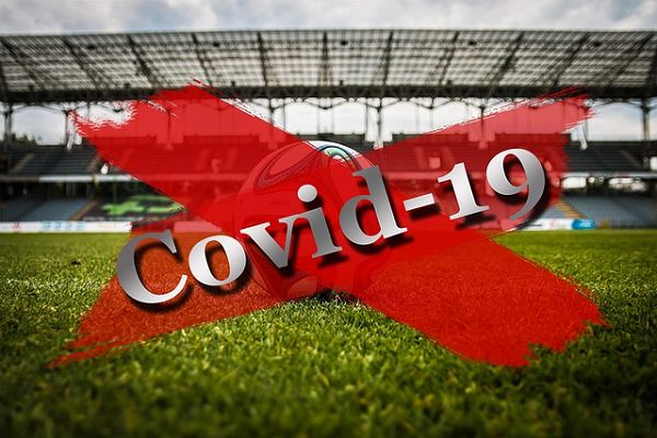 There were more virus jokes and tweets after Bundesliga's second gameweek following suspension due to the new coronavirus