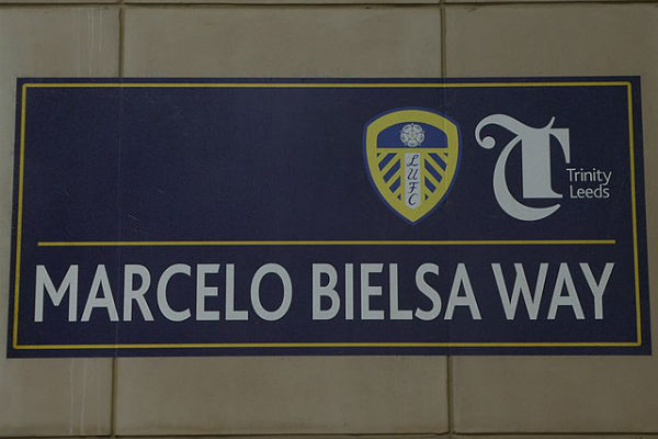 Marcelo Bielsa will manage these Leeds FPL players for real