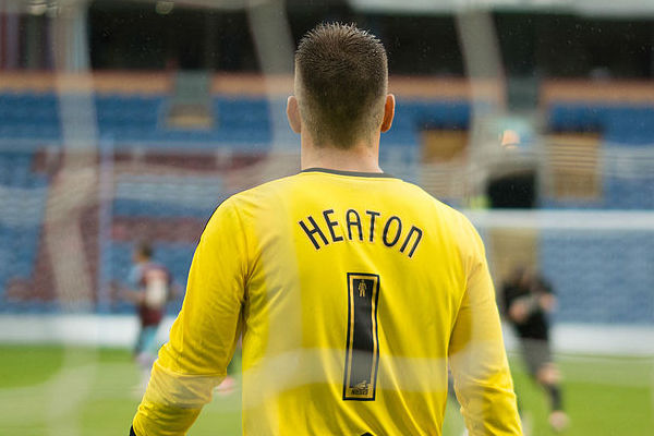 Tom Heaton is one of our Aston Villa FPL player picks for the 2020-21 season
