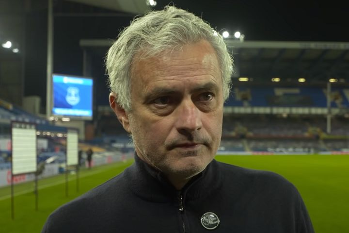 There were José Mourinho sacked jokes and tweets after he was dismissed as Spurs manager