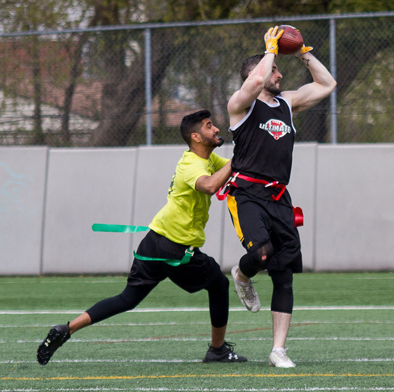 Finalists determined for CFFL National Championships
