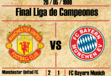 final champions league 1999 manchester united bayern munich
