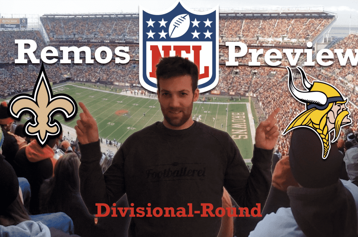 Remos Divisional Round Preview