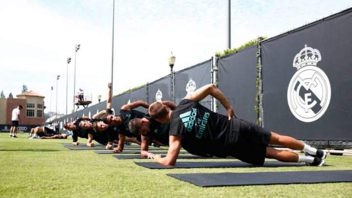 Il Core Training e il suo sviluppo nel calcio
