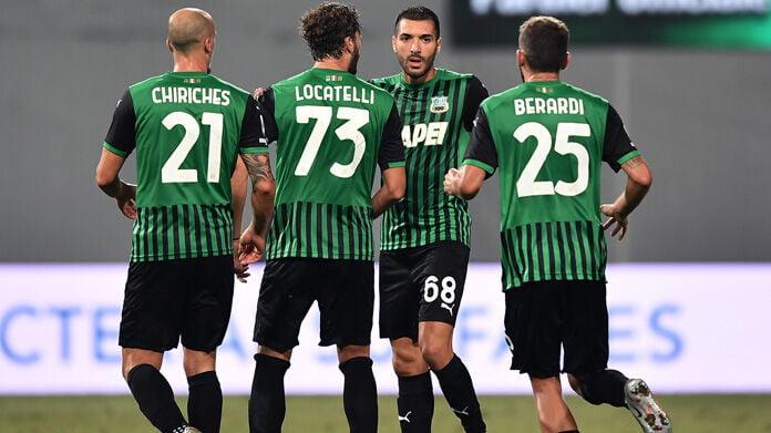 Analisi tattica: Sassuolo 2020 – 2021