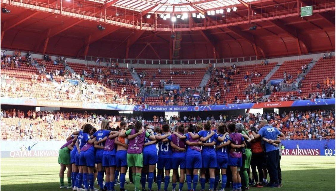 Calcio femminile: il valore dell'allenamento fisico e le evidenze scientifiche