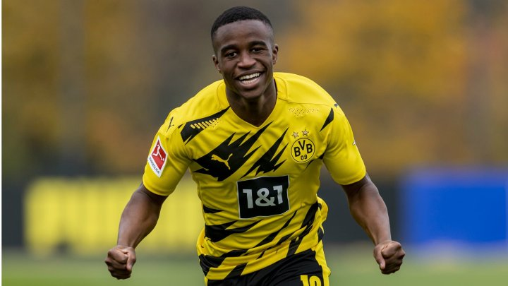Talent Scout: Youssoufa Moukoko ennesimo fenomeno in casa Dortmund