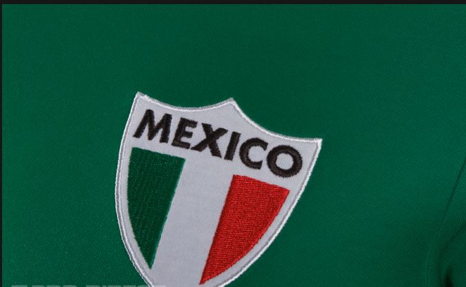 Analyzing Mexico - FIFA World Cup 2018 - The 21st World Cup  |Mexico National Team Kit