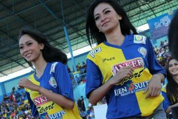 Arema Cronus 2015 Specs Football Kit, Soccer Jersey, Shirt