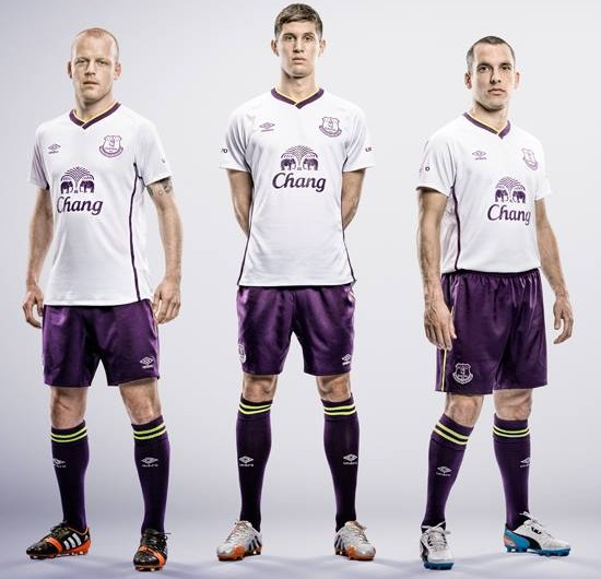 verton Football Club 2014 2015 Umbro Third Kit, Shirt, Soccer Jersey
