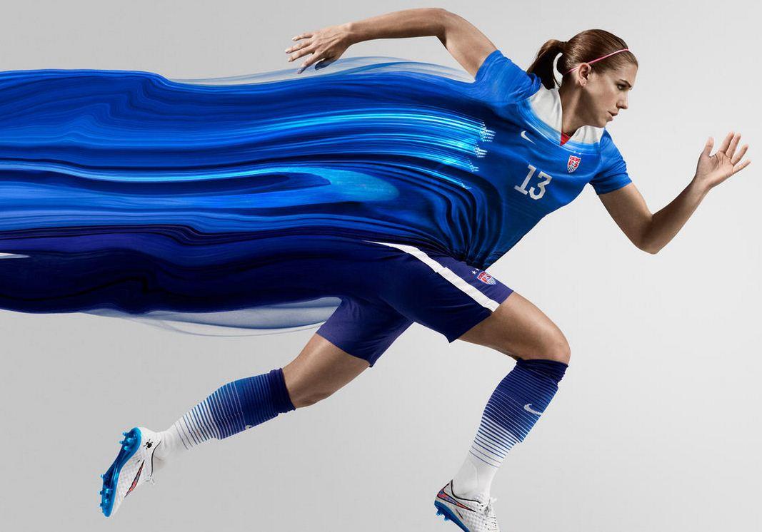 2015 Nike Usa