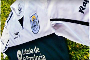 Gimnasia y Esgrima La Plata 2015 Penalty Ho,e and Away Football Kit, Soccer Jersey, Shirt, Camiseta de Futbol