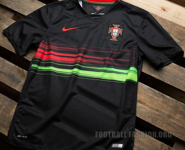 40027468a47ea Portugal 2015 16 Nike Away Kit - FOOTBALL FASHION.ORG