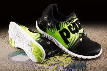Review: Reebok ZPump Fusion Running Shoe