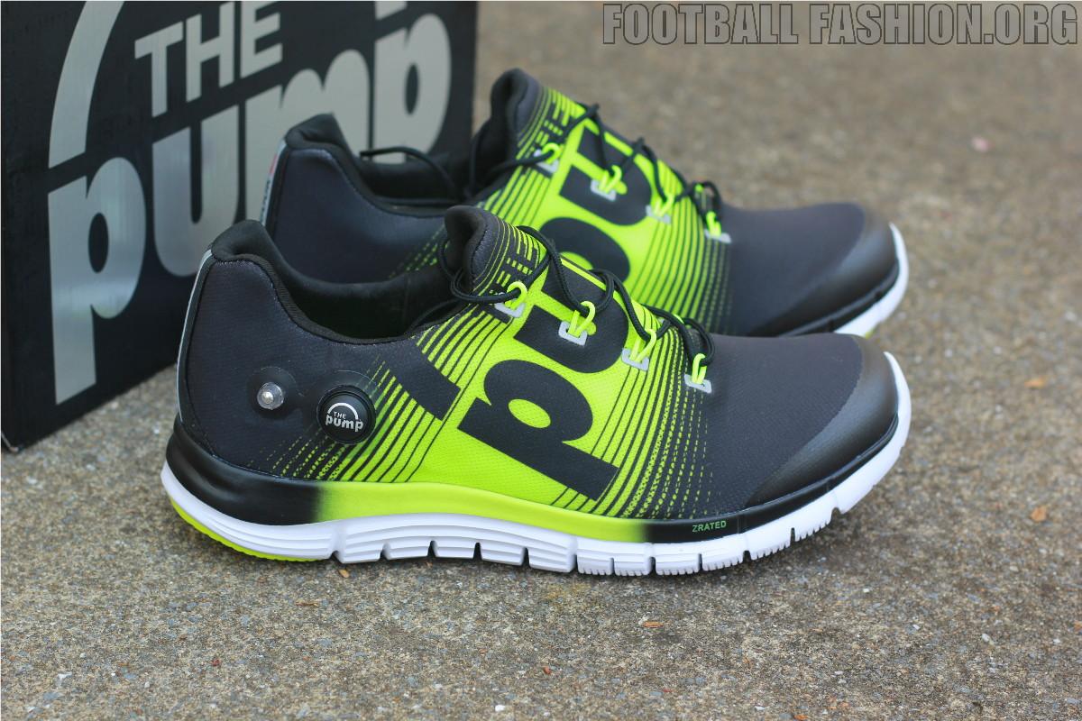 Reebok Zpump Running Shoes Reviews
