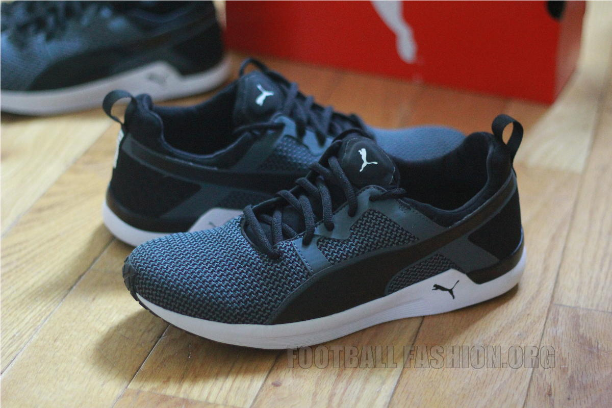 Puma Ignite Xt Test