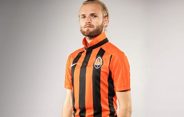 FC Shakhtar Donetsk 2015 2016 Nike Home Football Kit, Soccer Jersey, Shirt