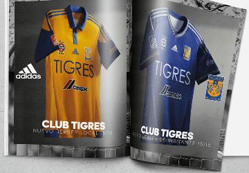 Liga MX – Page 4 – FOOTBALL FASHION.ORG d7fe12133