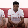 Liverpool Football Club 2015 2016 White New Balance Away Kit, Shirt, Soccer Jersey, Camiseta de Futbol