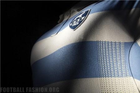 Argentina Rugby 1965 Tour 50th Anniversary Nike 2015 Jersey, Shirt, Kit, Camiseta, Equipacion